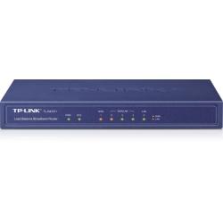 Roteador TP-Link Broadband 1w + 1l + 3 Wan/lan Tl-r470t+ Load Balance
