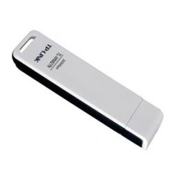Adaptador Wireless Usb TP-Link 300m Tl-wn821n