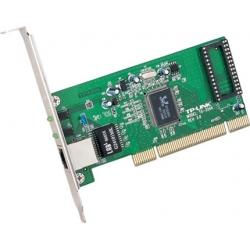 Placa de Rede TP-Link Gigabit Ethernet 1lan - Tg-3269
