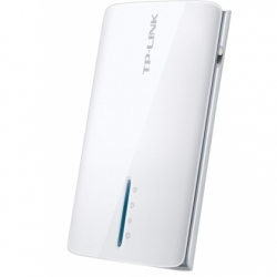 Roteador TP-Link Wireless N 3g/3.75g 150 Mbps Tl-mr3040