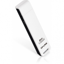 Adaptador Wireless TP-Link Usb Dual Band N600 300mbps Tl-wdn3200