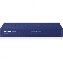 Roteador Vpn Broadband Gigabit Safestream TP-Link Tl-r600vpn