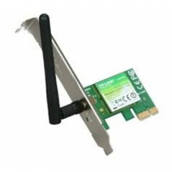 Adaptador TP-Link Wireless Pci 150m Tl-wn781nd