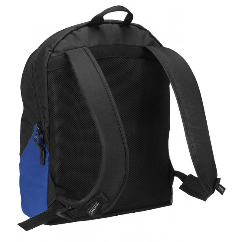 Mochila Notebook Portare Ecco Preta e Azul - 14´ a 15.4´ - 94896