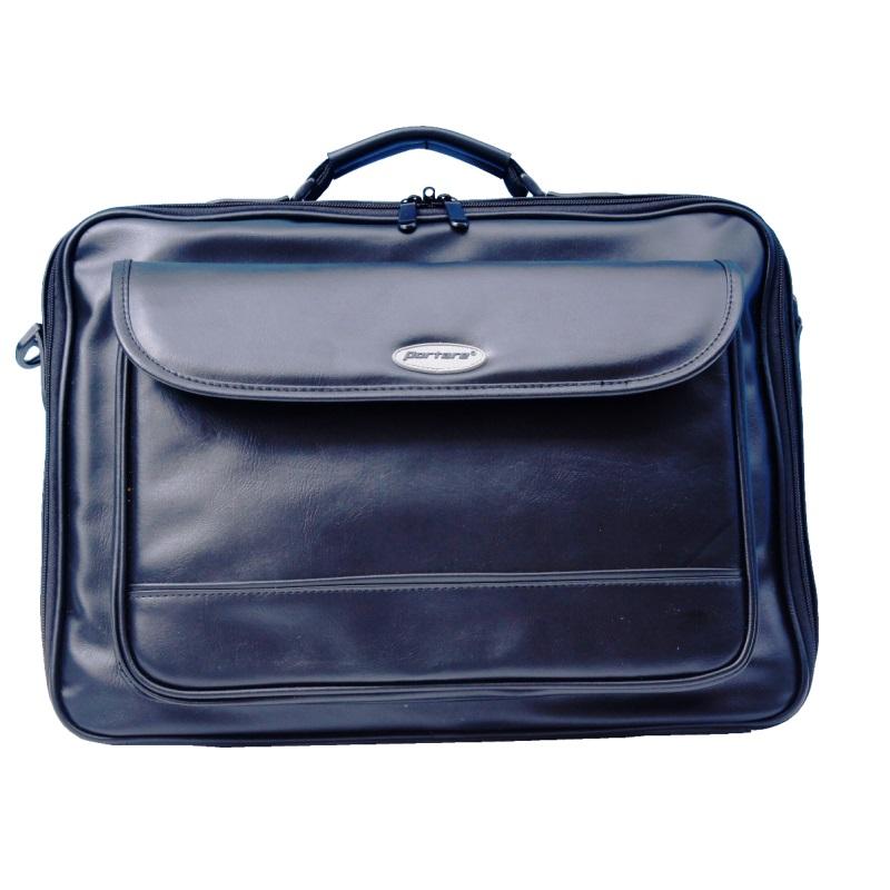 Maleta Notebook Couro Sintético Portare 15.4´