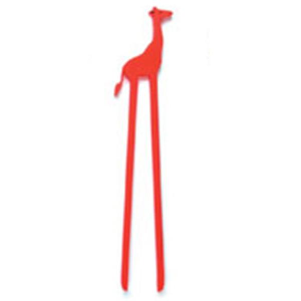 Sticks palitos Hashi infantil Girafa