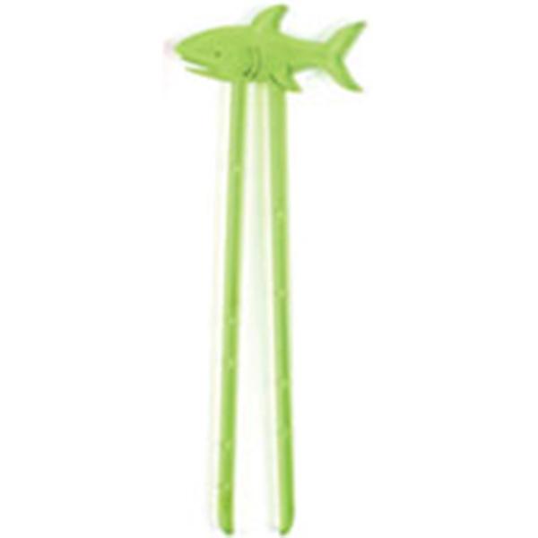 Sticks palitos Hashi infantil Tubarão