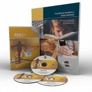 CURSO DE  ECOSSISTEMAS BRASILEIROS E GEST�O AMBIENTAL EM DVD + LIVRO