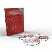 CURSO DE ESTUDO ARQUITET�NICO PARA GESTORES IMOBILI�RIOS EM DVD V�DEO AULA