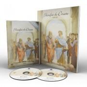 CURSO DE FILOSOFIA DO DIREITO EM DVD V�DEO AULA