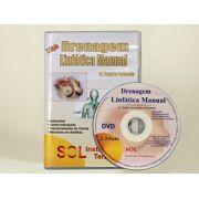 Curso Drenagem Linf�tica Manual em 01 DVD v�deo aula