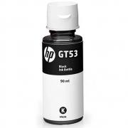 Refil/Garrafa de tinta GT53 preto 1VV22AL