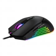 Mouse Gamer Evolut Balder EG-107 Sensor Pixart 3325 7000 DPI