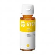 Refil/Garrafa de tinta GT52 Amarelo original (M0H57AL)