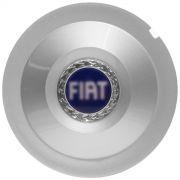 Calota Centro Roda Stilo Schumacher Emblema Azul