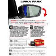 Módulo Ajuste Retrovisor Park3.8.8 J S10 Trail Blazer Diesel