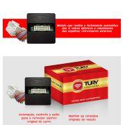 Módulo Vidro Retrovisor Plug&play Td Rebatimento i30 2016