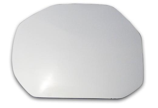 Lente Vidro com Base Espelho Retrovisor Palio Strada Idea