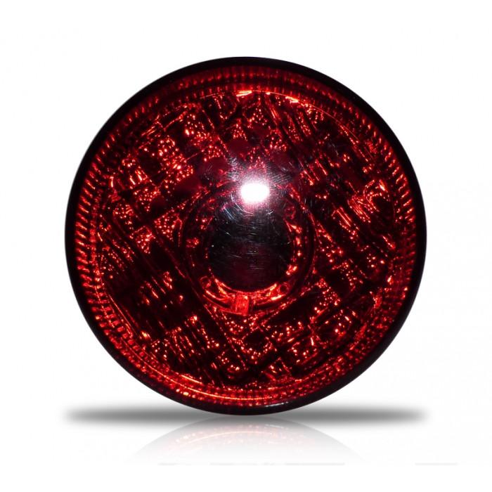 Lanterna Traseira Pajero Sport Tr4 07 08 09 L200 04 05 06 07