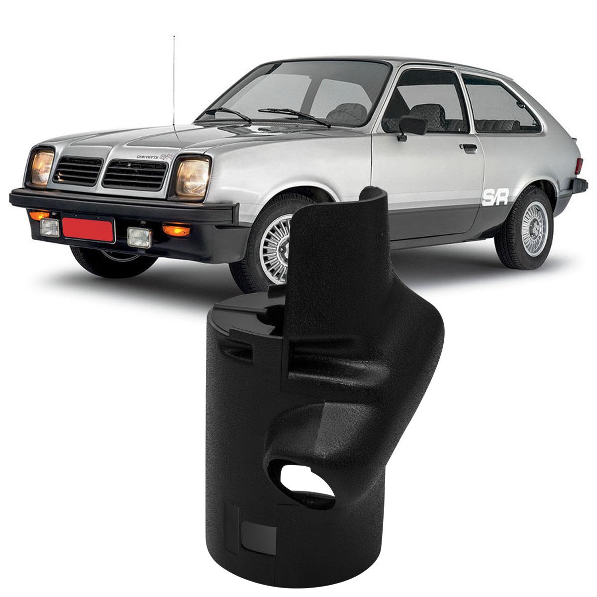 Capa Chave De Seta Chevette Maraj� Chevy 1983 1984 1985 1986