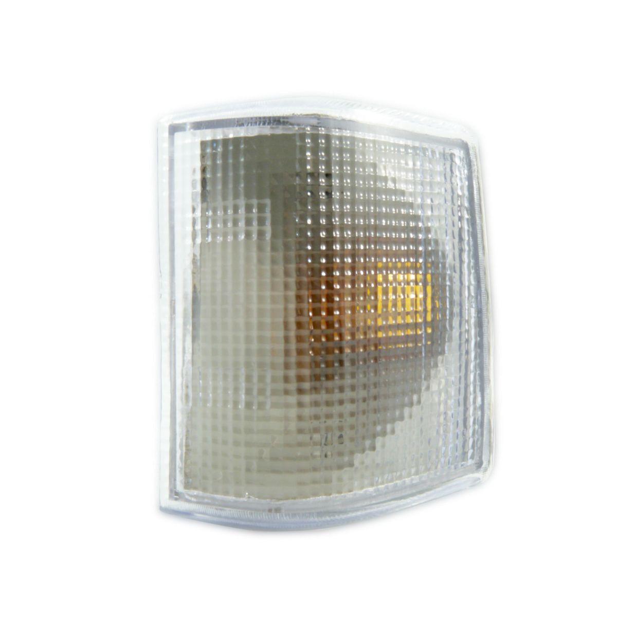 Lanterna Dianteira Pisca Cristal D20 Bonanza 93 Até 98