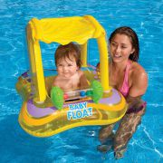 B�ia Infl�vel Baby Float - Intex