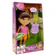 Boneca Dora Bilingue � Fisher-Price