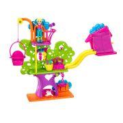 Boneca Polly Casa na �rvore � Mattel