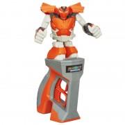 Boneco Transformers Battle Masters Deceptions - Starscream - Hasbro