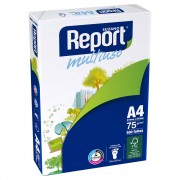 Papel Sulfite A4 Multiuso Report com 500 folhas - Suzano