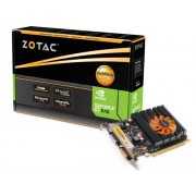 Placa de V�deo Zotac Geforce GT 640 2GB DDR3 128-Bits DVI/Mini HDMI