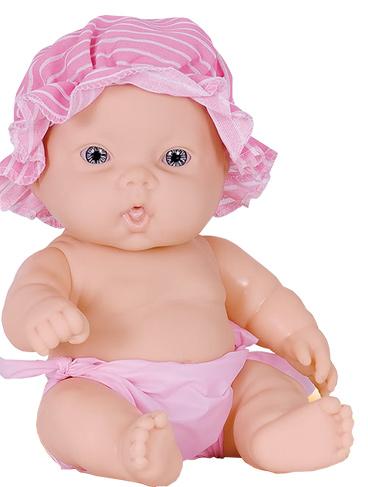 Boneca Nenequinha com Chuveirinho - Super Toys