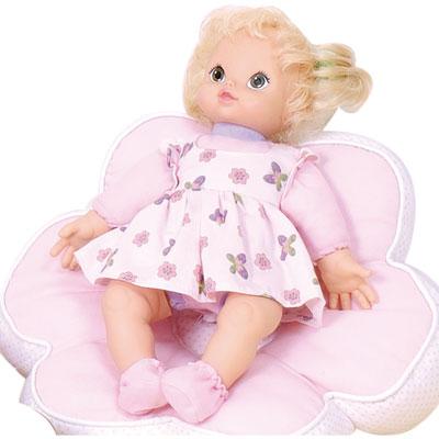 Boneca Brincar de Esconder Coleção Travessuras de Criança - Cotiplás