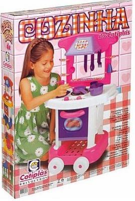 Cozinha da Cotiplás - Cotiplás
