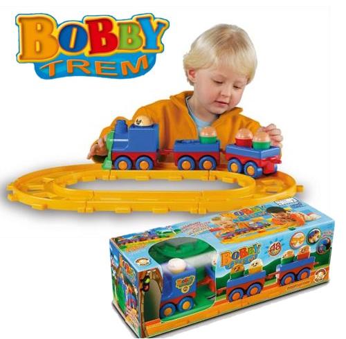 Bobby Trem - Dismat
