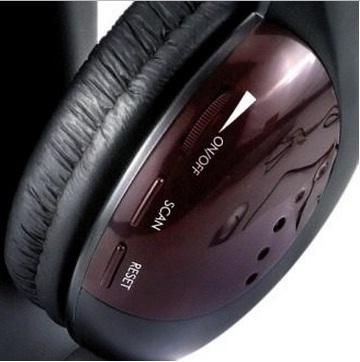 Fone de Ouvido Sem Fio 5 em 1 com Rádio - Multilaser