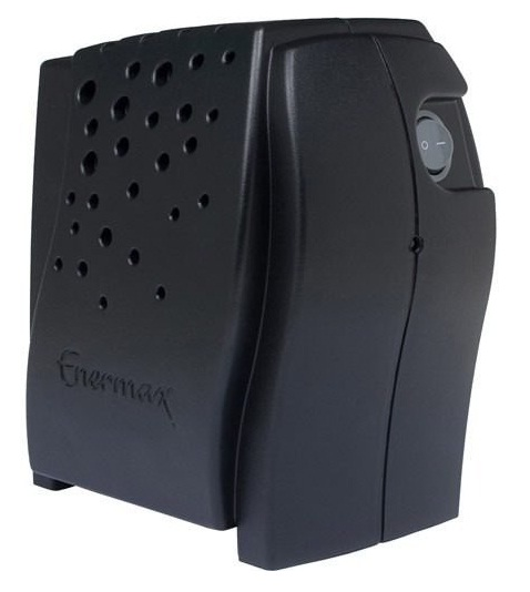 Estabilizador Exxa Power Monovolt 220V 300VA - Enermax
