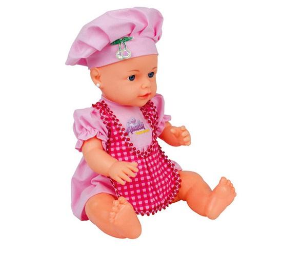 Boneca Analú Gourmet - Sid Nyl
