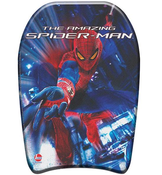 Prancha de Surf Spider Man Média - Líder