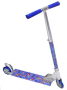 Patinete Alum�nio Street Speeder Azul - Lotus - Descalshop