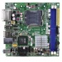 Placa M�e Mini Intel DQ45EK Socket 775 DDR2 - Descalshop