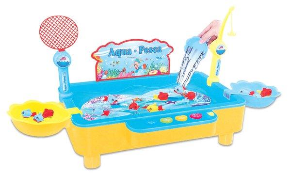 Aqua Pesca - Fênix