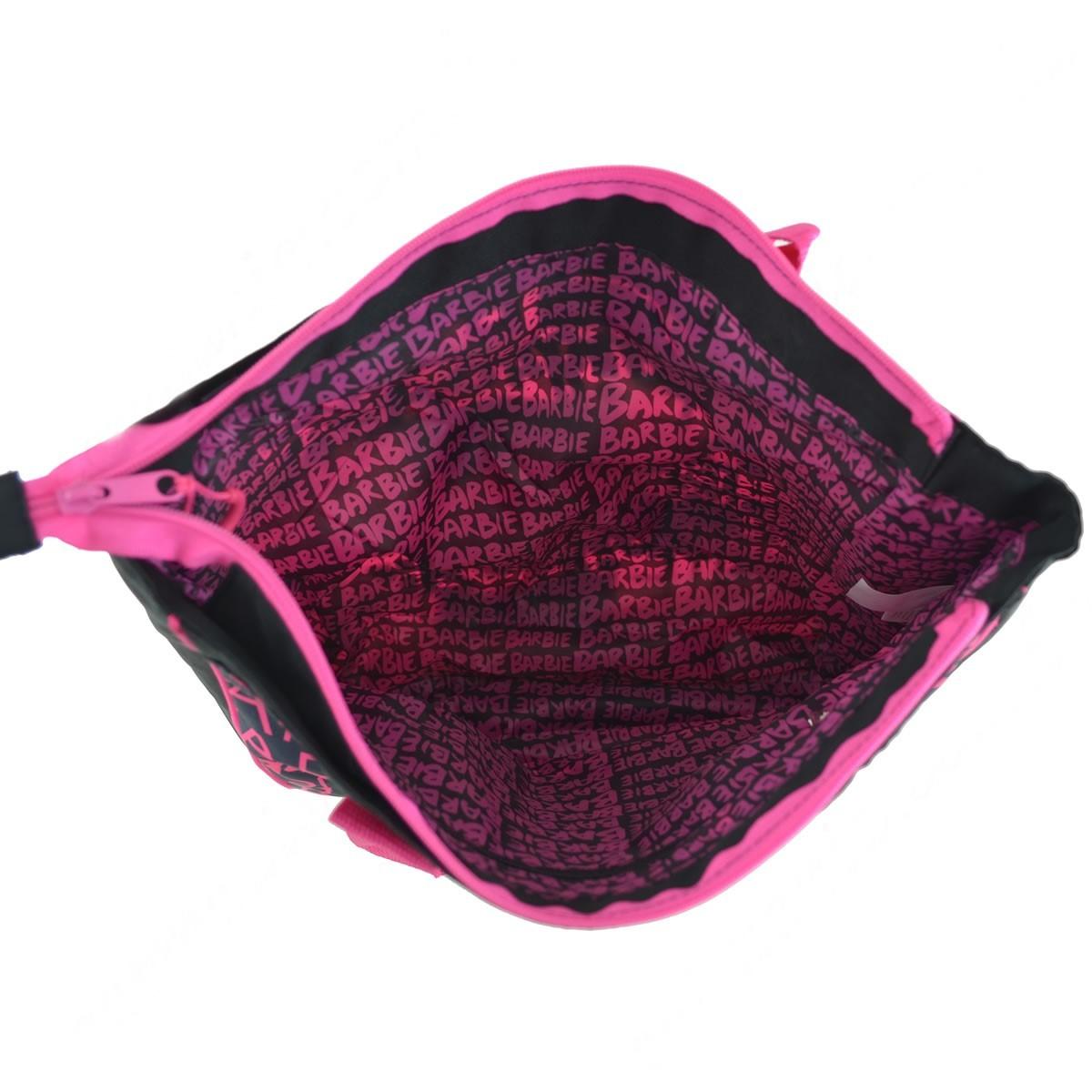 Bolsa De Mão Santino : Bolsa barbie santino