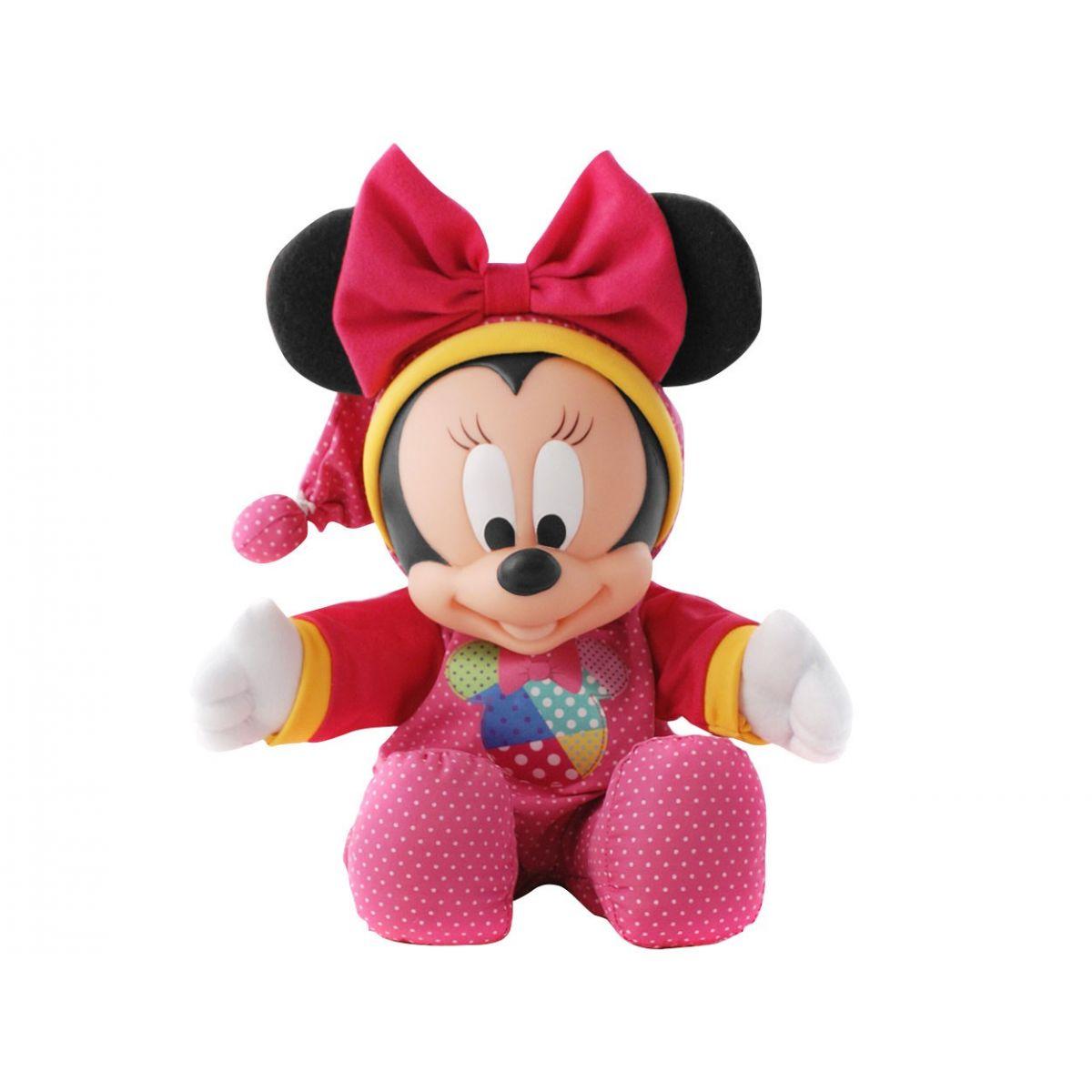 Boneca Minnie Kids Disney - Multibrink