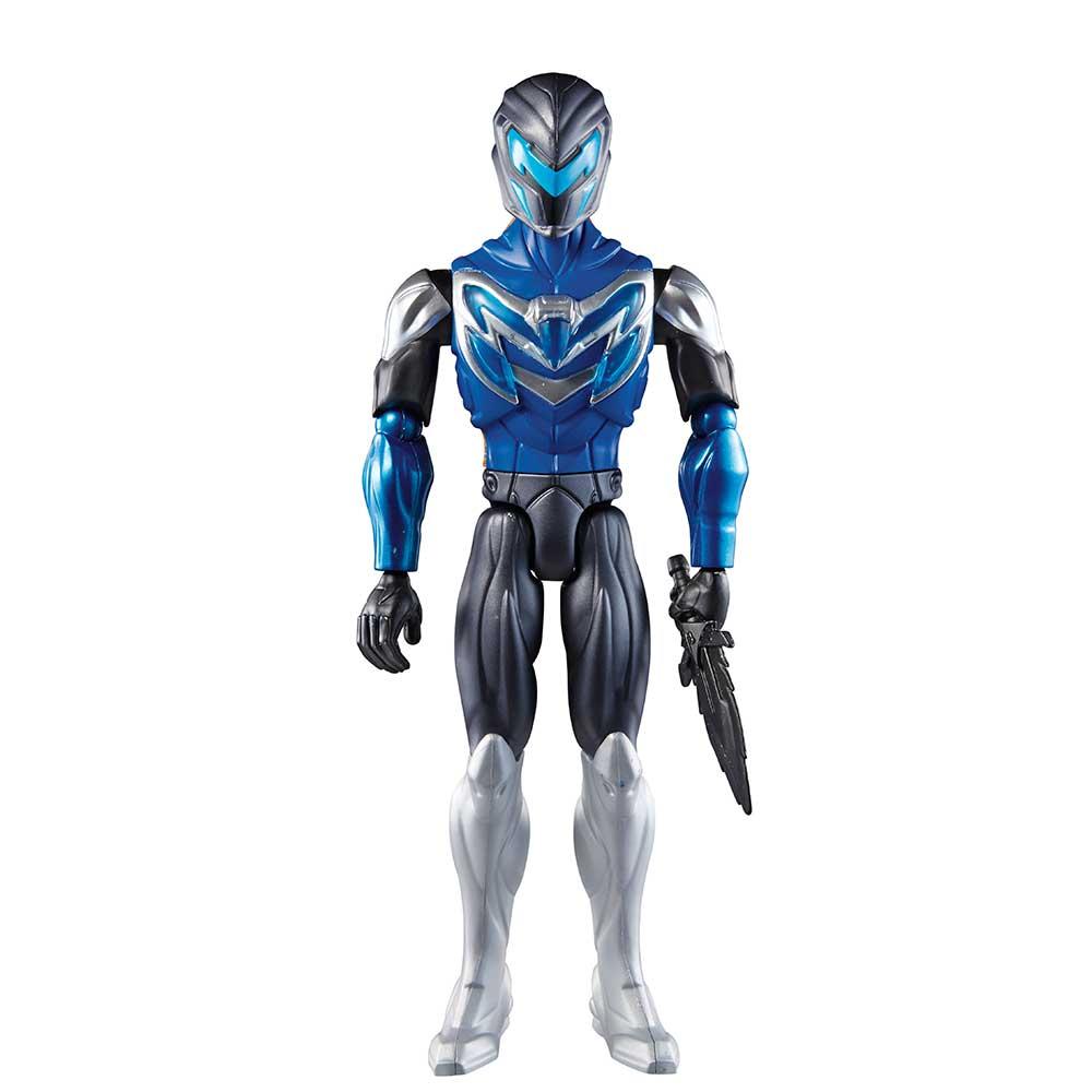 Boneco Max Steel Max Ataque de Lâmina - Mattel