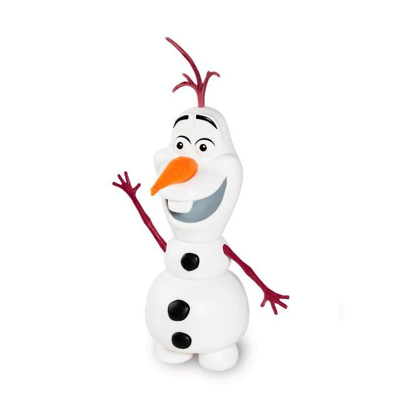 Boneco Olaf Frozen Disney - Grow