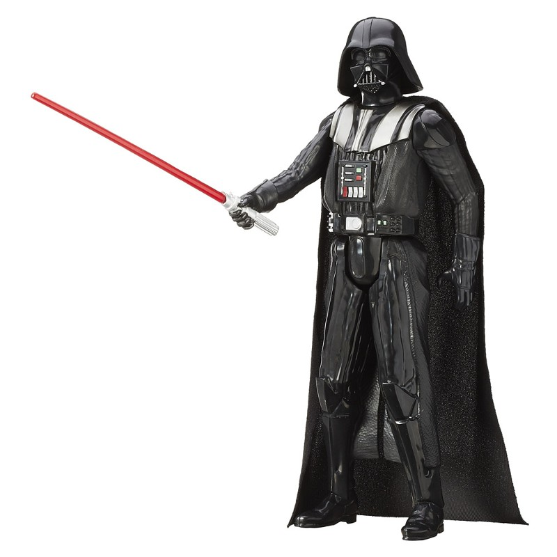 Boneco Star Wars Episódio VII Darth Vader - Hasbro