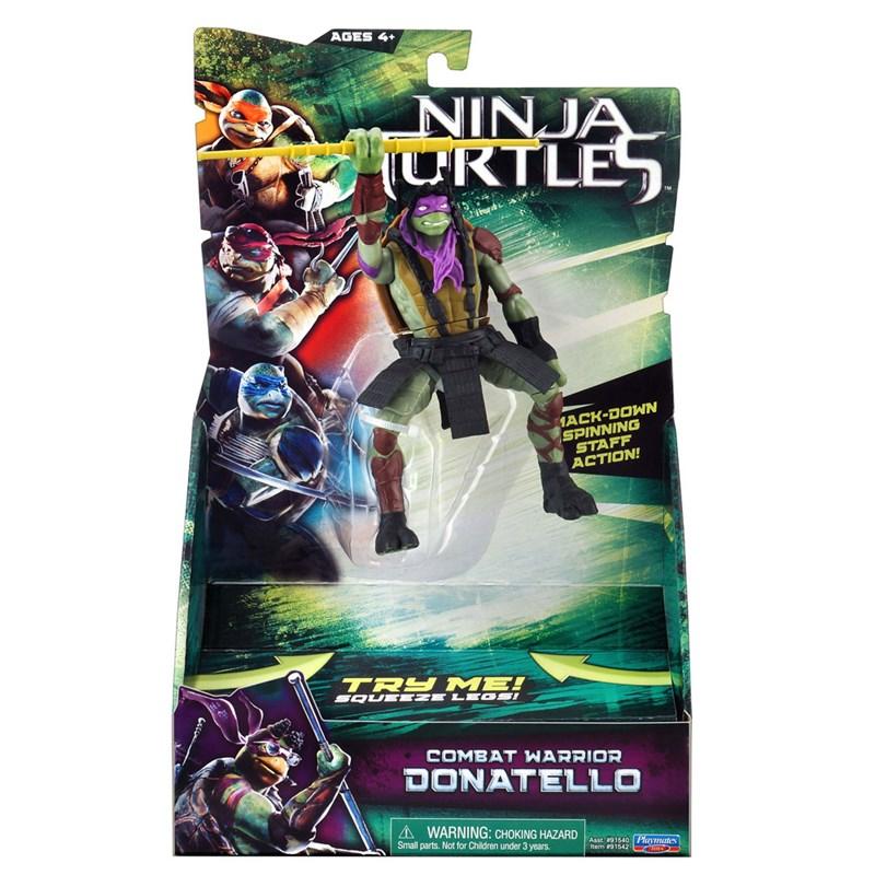 Boneco Tartarugas Ninja Donatello – Multikids