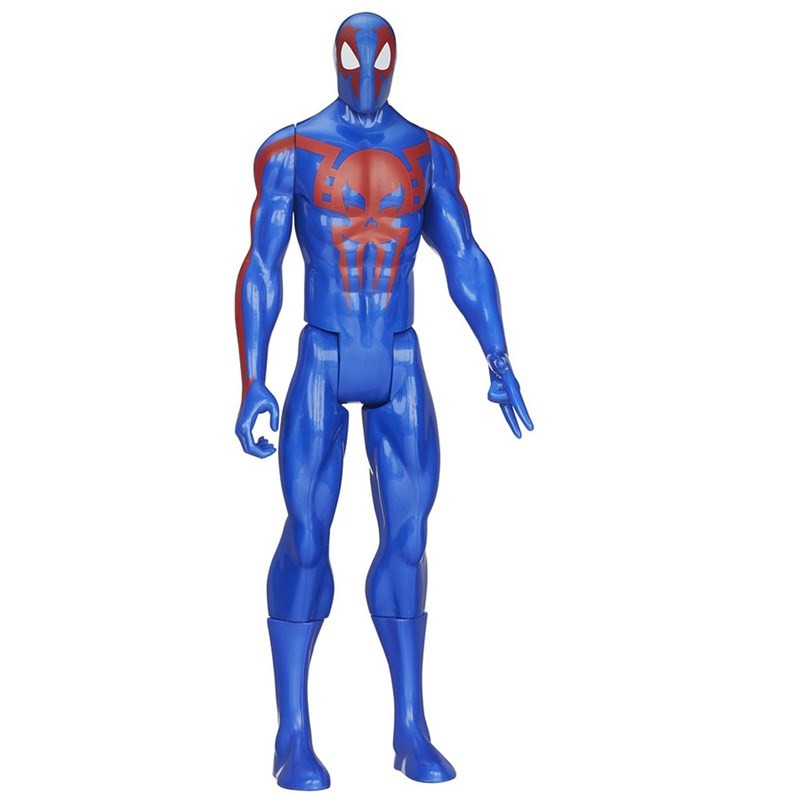 Boneco Titan Hero Series Marvel Spider Man - Hasbro