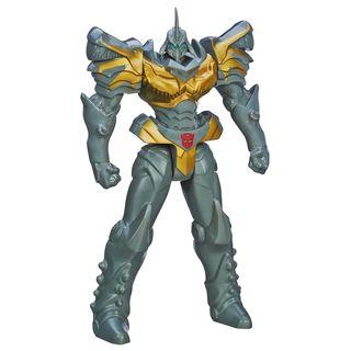 Boneco Transformers Grande Grimlock - Hasbro